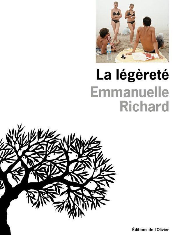 «La Légèreté» de Emmanuelle Richard