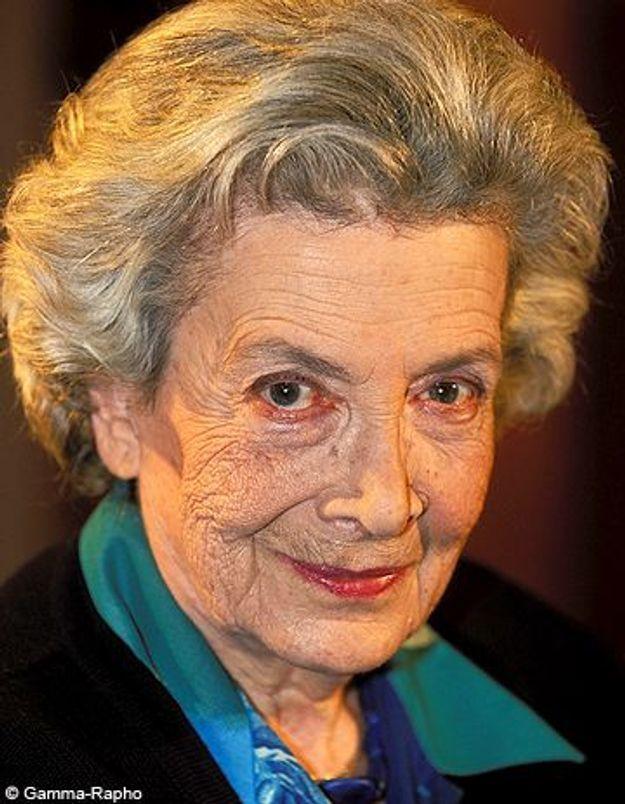 La romancière Andrée Chedid est morte à 90 ans