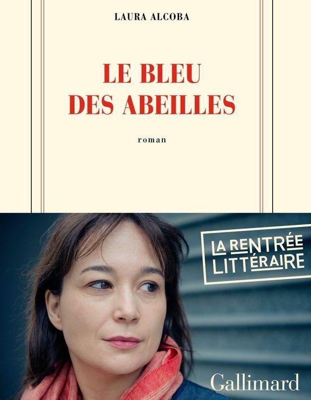 «Le bleu des abeilles» de Laura Alcoba (Gallimard)