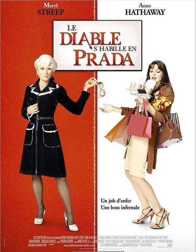 Le Diable s'habille en Prada : bientôt la suite !
