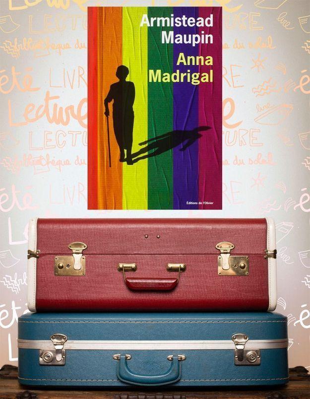 Le livre à glisser dans sa valise d'été : « Chroniques de San Francisco » d'Armistead Maupin
