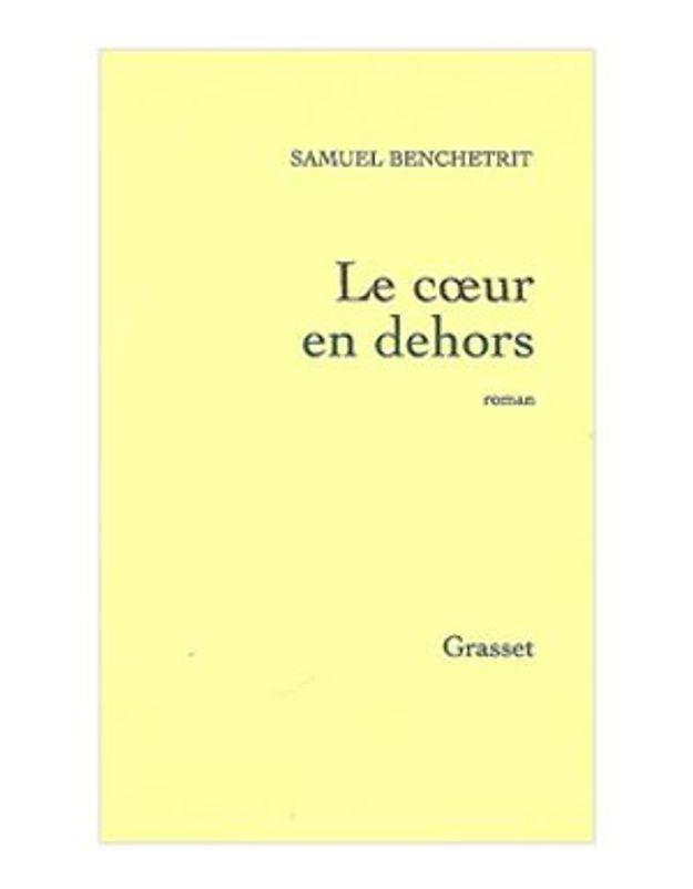 Le roman de Samuel Benchetrit ? Satisfait ou remboursé !