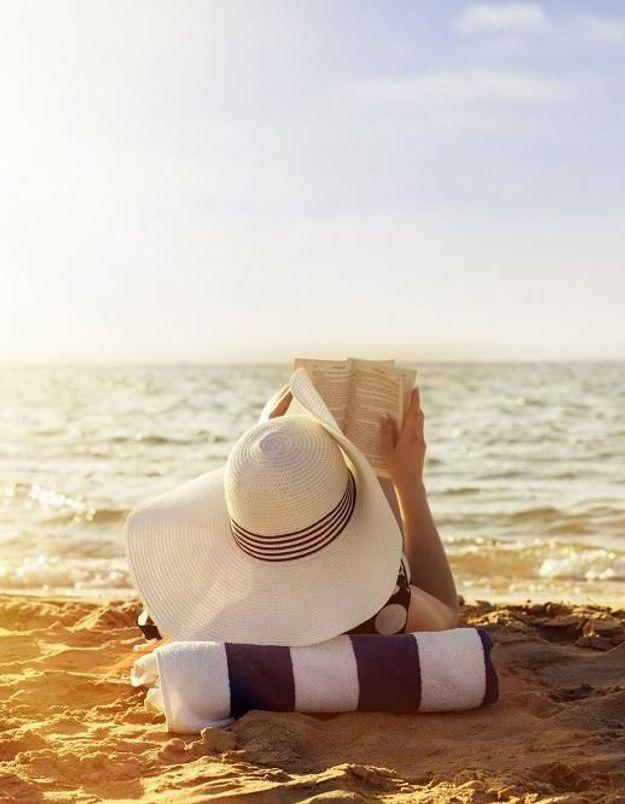 Les 10 romans que les Français ont déjà glissés dans leurs valises