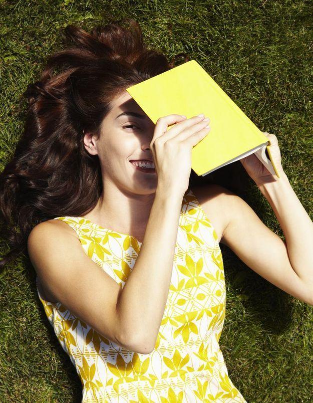 Les gens qui lisent sont plus sympas (et plus séduisants), c'est une étude qui le dit !