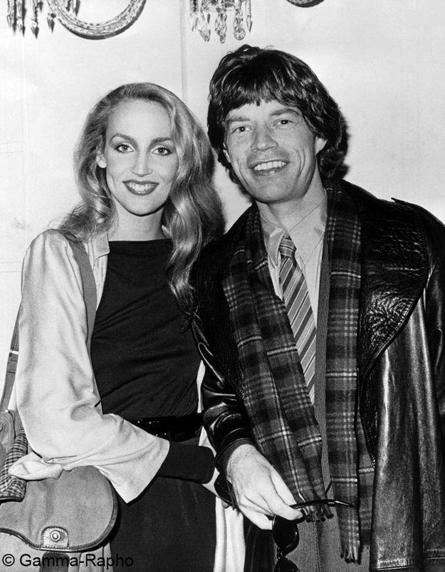 Les noms des 4 000  conquêtes de Mick Jagger