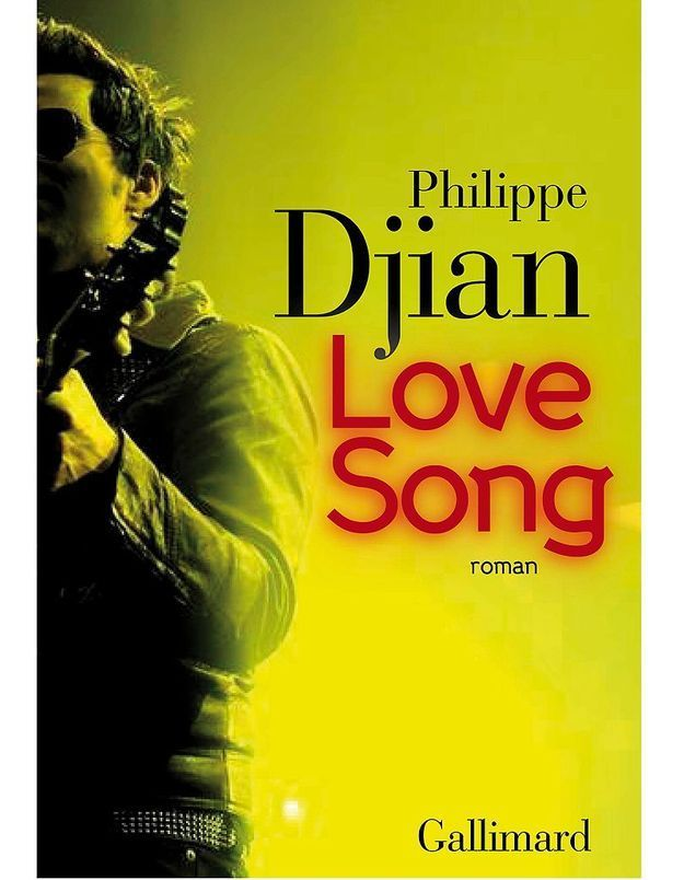 « Love Song » de Philippe Djian