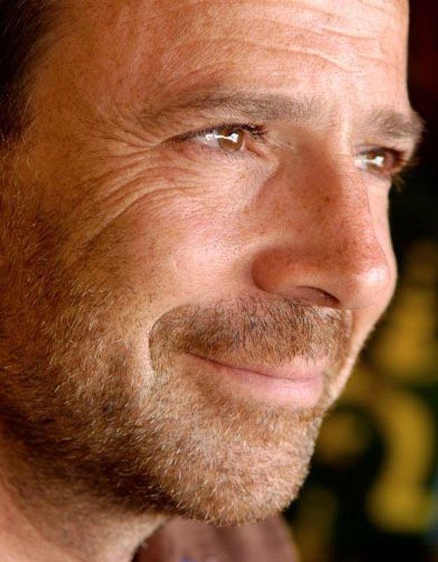 Marc Levy : « Je n'ai pas le culte de la personnalité »