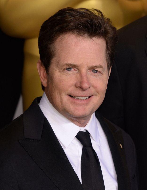 Michael J.Fox, portrait d'un éternel optimiste