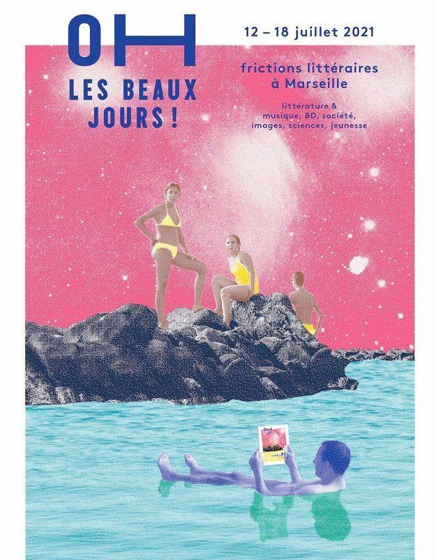 « Oh les beaux jours ! » : le festival qui fait frictionner les littératures au cœur de l'été