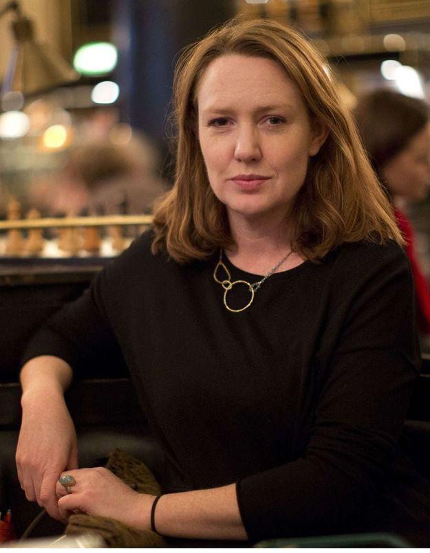 Paula Hawkins : après «La Fille du train», on a lu son nouveau roman