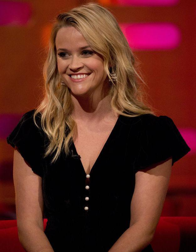 Reese Witherspoon dévoile ses 5 livres préférés