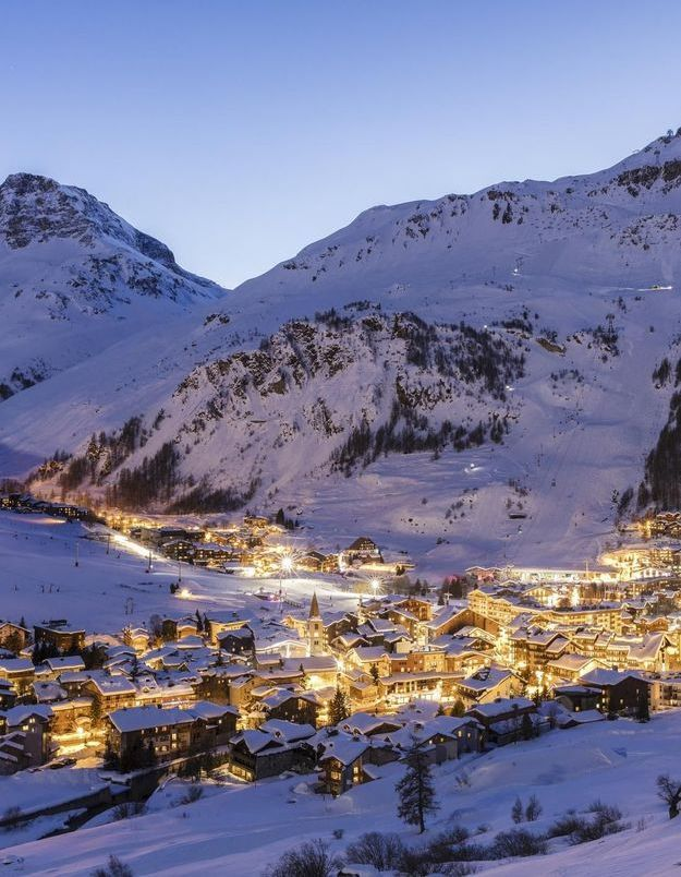 Rencontres littéraires de Val d'Isère : le programme du 20 au 22 février