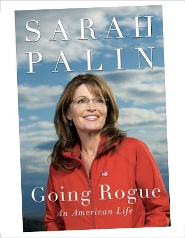 Sarah Palin : écrire rapporte plus que la politique