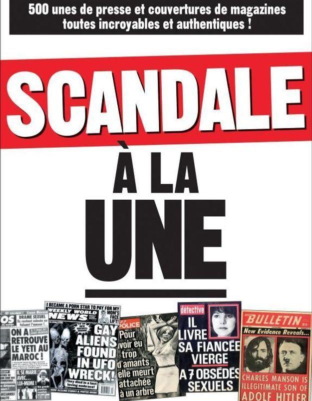 """""""Scandale à la une"""" : la preuve que les fake news ne datent pas d'Internet"""