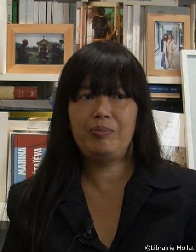 Une femme parmi les finalistes du prix Goncourt