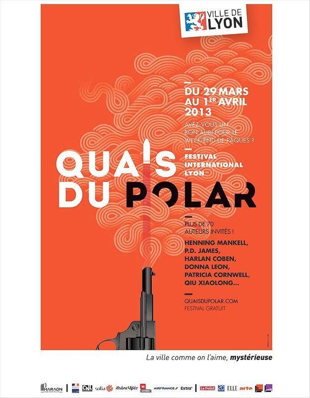 Venez à la rencontre d'Harlan Coben au festival Quais du polar