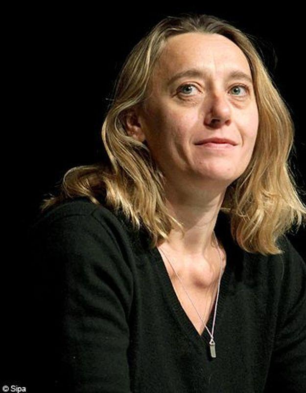 Virginie Despentes se console avec le Prix Renaudot