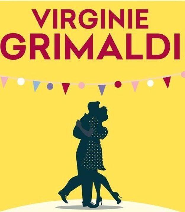 Virginie Grimaldi : « J'avais envie de parler de ce temps qui coule, de la place des souvenirs »