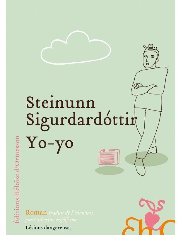 """Yo-yo"" de Steinunn Sigurdardottir"