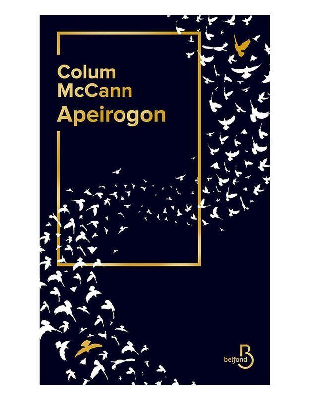 Grand prix des lectrices ELLE : Colum McCann, gagnant du prix du roman