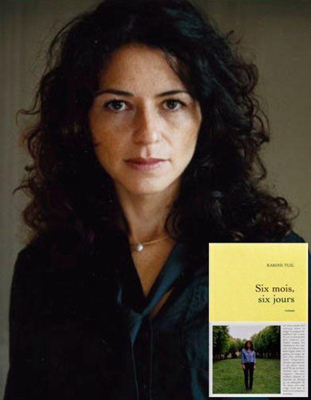 Sélection roman : janvier 2011