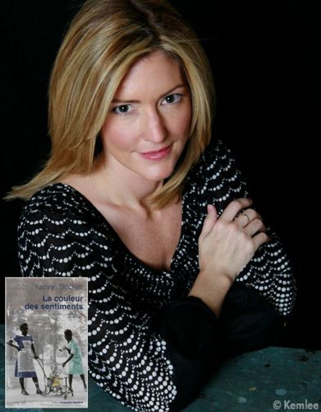Sélection roman : mars 2011