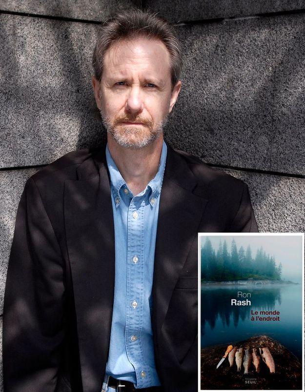 Sélection roman : mars 2013