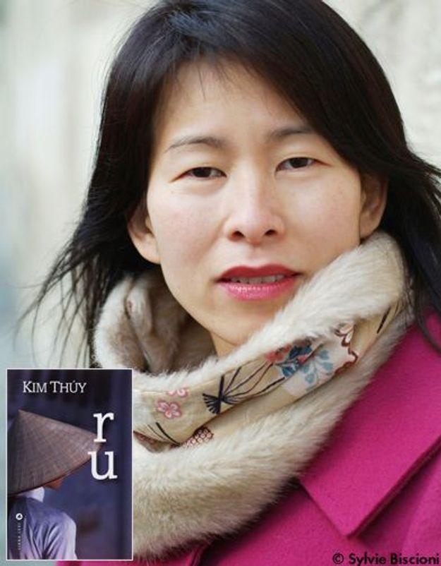 Sélection roman : novembre 2010