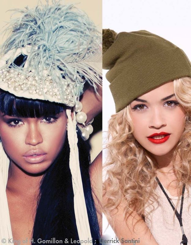 Cassie ou Rita Ora : le match