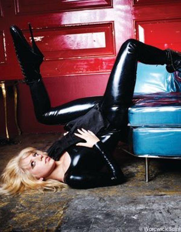 Lady GaGa, ma che donna !