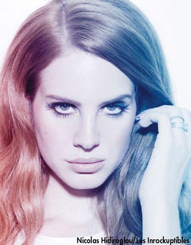 Lana Del Rey : déjà star !