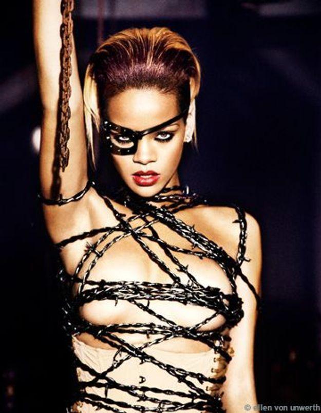 Panoplie Rihanna à voir !