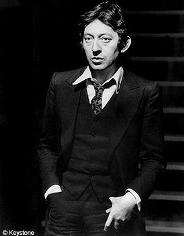 Serge Gainsbourg : sa carrière en vidéos