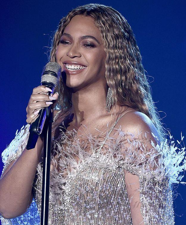Beyoncé  80 millions de dollars