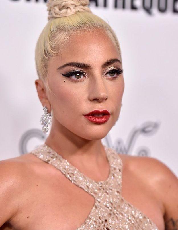Lady Gaga  50 millions de dollars