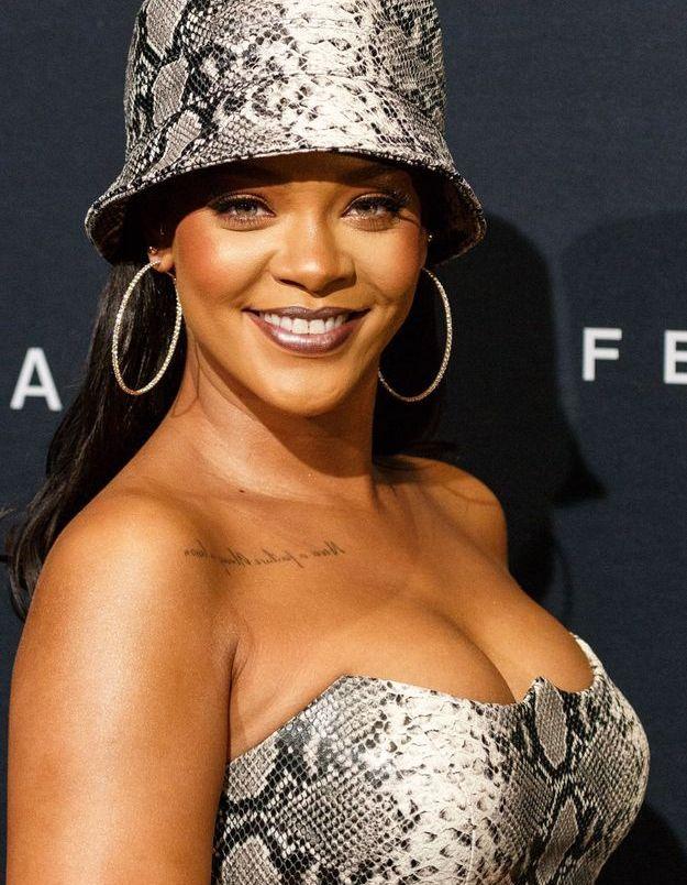 Rihanna  37,5 millions de dollars
