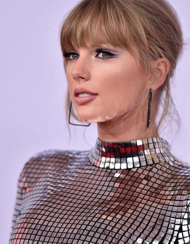 Taylor Swift  80 millions de dollars