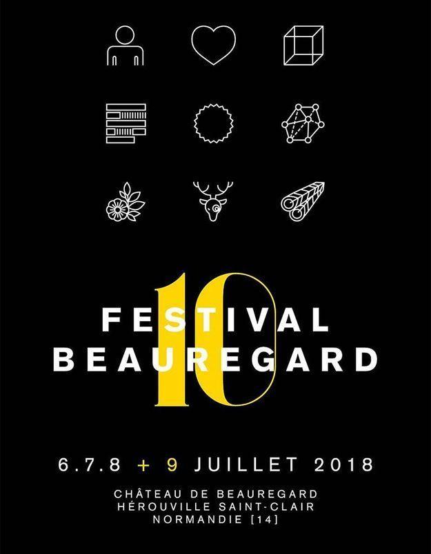 Festival de Beauregard