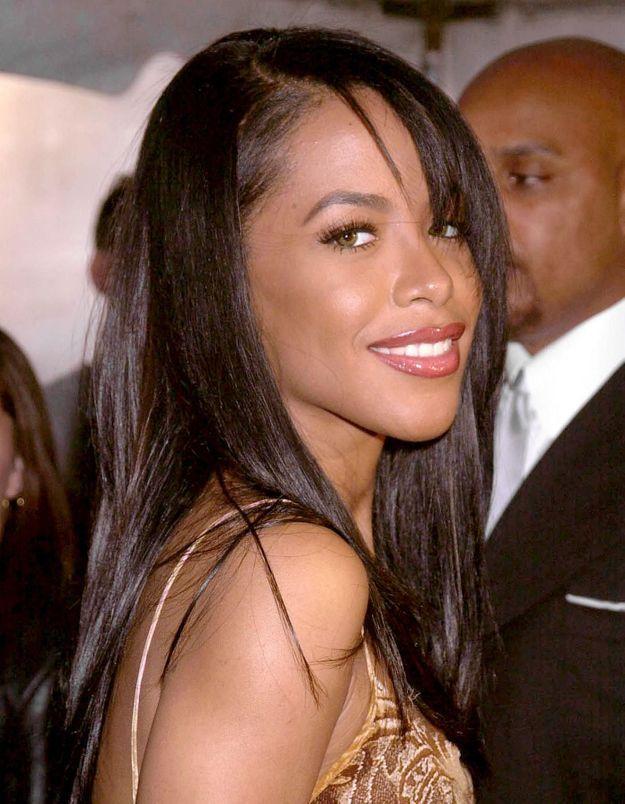 Aaliyah : découvrez son titre inédit dévoilé par Timbaland