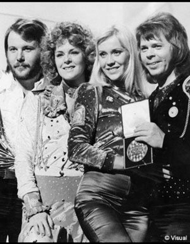 ABBA, prêts à remplacer Michael Jackson à Londres