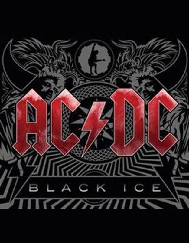 AC/DC joue à cache cache