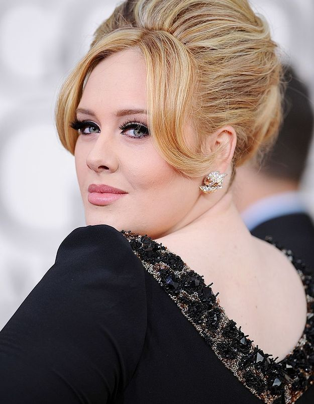 Adele chantera « Skyfall » aux Oscars
