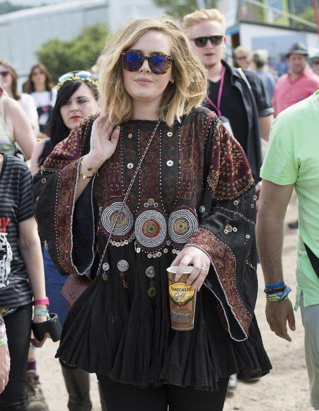 Adele : « Hello » bat un nouveau record