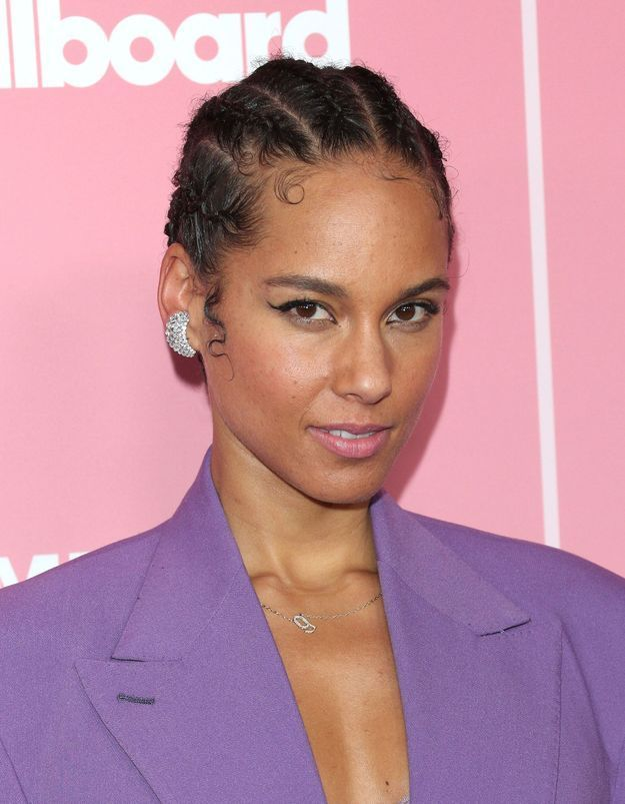 Alicia Keys sort un nouvel album éponyme très attendu