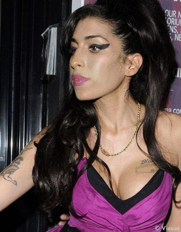 Amy Winehouse : enfin un troisième album ?