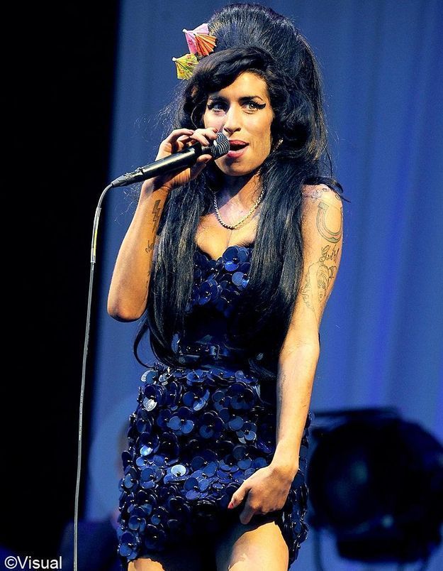 Amy Winehouse, un an après
