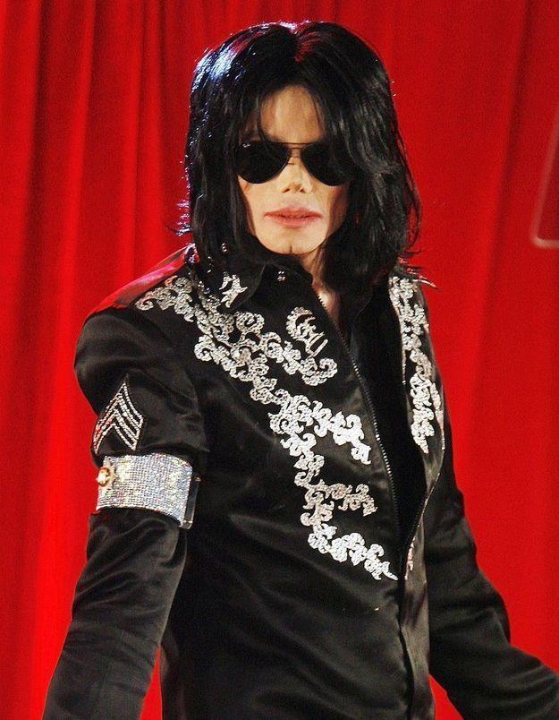 grande remise de 2019 pas cher dernier style Behind The Mask » : Michael Jackson réapparaît dans un ...
