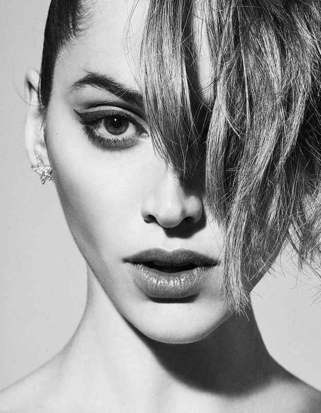 Betta Lemme, en session acoustique à la rédaction