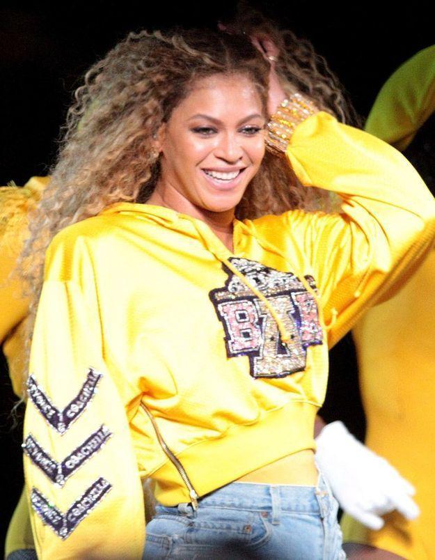 Beyoncé à Coachella : quand les stars réagissent à #Beychella