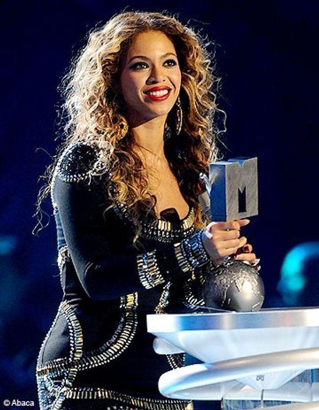 Beyonce écrase Lady Gaga à Berlin